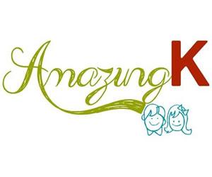 Amazing K – Sharonlea Branch