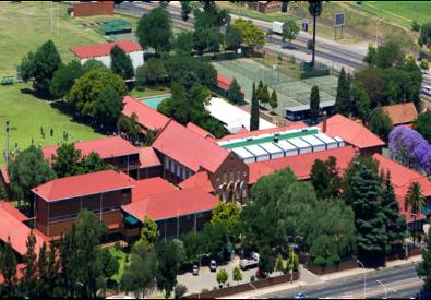 Boksburg High School