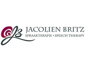 Jacolien Britz Speech Therapy