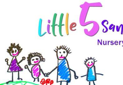 Little 5 Sandton Nursery School