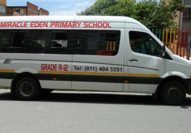 Miracle Eden Primary School