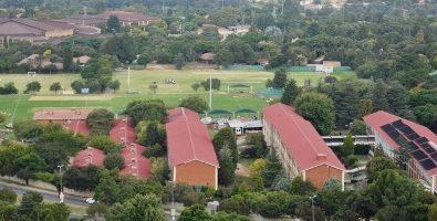 Rand Park High School