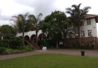 St Nicholas Diocesan School