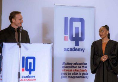 iQ Academy East London