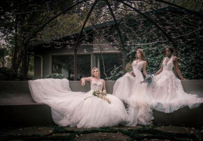 Lo Voglio Bridal Bou...